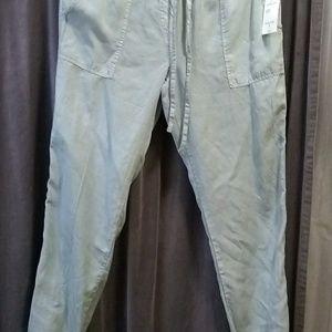 Sanctuary Clothing Women's Pants Tencel Jogger S